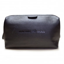 Мужская сумка Raging Bull Leather Washbag
