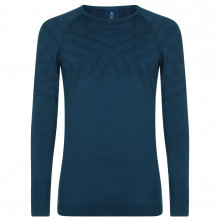 Мужской свитер Odlo Kinship Baselayer Top Mens
