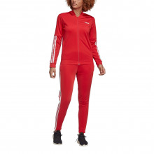 adidas Back 2 Basics Tracksuit Ladies