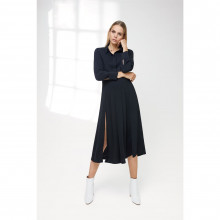 Женское платье Firetrap Blackseal Midi Dress