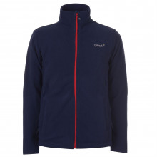 Мужская толстовка Gelert Ottawa Fleece Jacket Mens sale