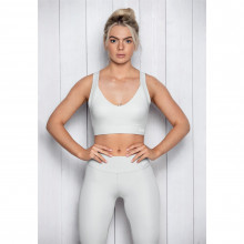 Женский топ USA Pro Louisa Johnson Panel Bra Ladies