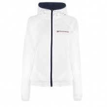 Tommy Sport Revisable Hooded Jacket