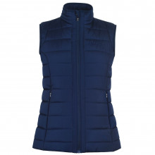 Requisite Lightweight Tech Gilet Ladies