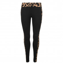 Biba Active Leopard Icon Leggings