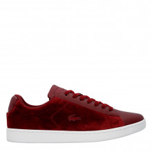 Женские кроссовки Lacoste Carnaby Evo Trainers