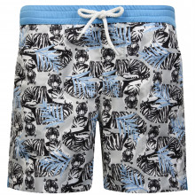 Плавки для мальчика THOMAS ROYALL Children Boys Tiger Swim Shorts