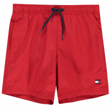 Плавки для мальчика Tommy Bodywear Small Logo Swim Shorts
