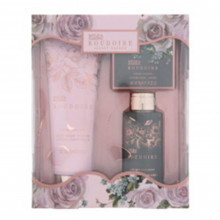 Baylis and Harding Boudoir Midnight 3 Piece Set
