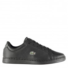 Lacoste Carnaby 118 Junior Trainers