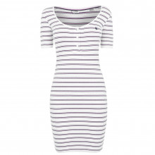 Jack Wills Buttoned Dress
