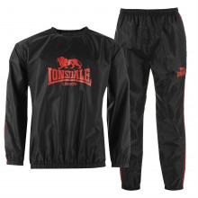 Lonsdale Heavy Duty Sweatsuit