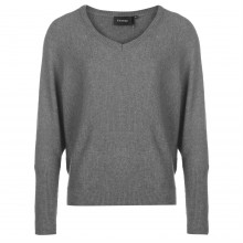Firetrap Slouch Knitted Jumper Ladies