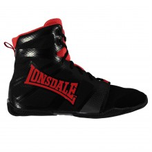 Lonsdale Ghostspeed Mens Boxing Boots