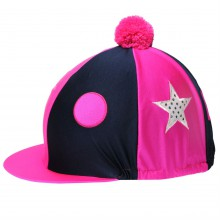 Carrots Star Hat Cover