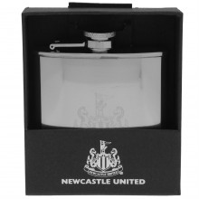 Team Club 6oz Flask