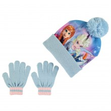 Character 2 Piece Winter Accessory Set Unisex Childrens