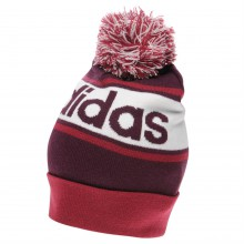 adidas Linear Woolie Hat Mens