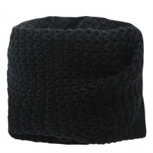 Buff Neckwarmer Hat Womens
