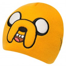 Character Knit Hat Junior