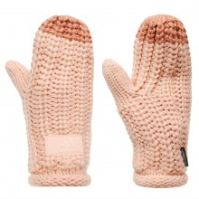 adidas Chunky Mittens Ladies