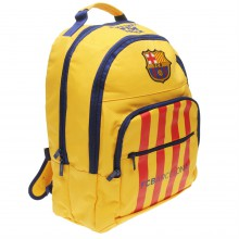 FC Barcelona Backpack Two Compartment