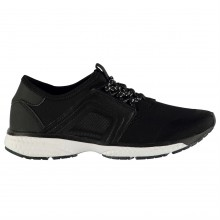 Fabric Bounce Winter Ladies Trainers