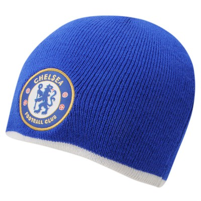 Team Pull On Beanie Hat Unisex Juniors