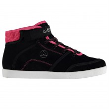 Airwalk Malibu Mid Ladies Skate Shoes
