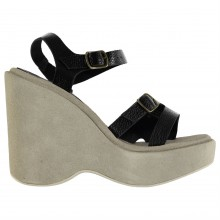 Jeffrey Campbell Covina Wedged Shoes