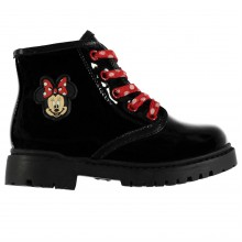 Disney Lace Boots Infant Girls