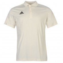adidas Howzat Cricket Shirt Junior