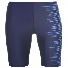 Zoggs Number Swimming Jammers Mens