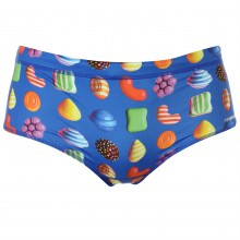 Maru Pacer Trainer Mens Swimming Trunks