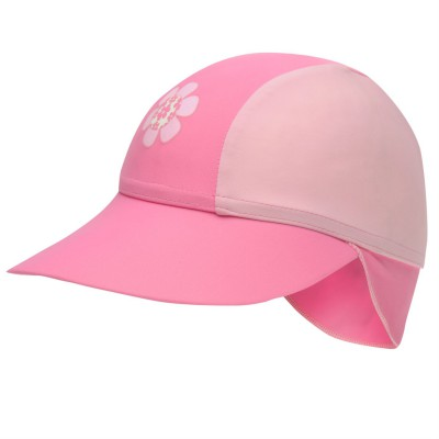 Zoggs Protection Hat Junior Girls