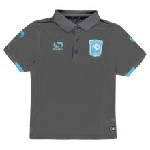 Sondico FC Twente Match Polo Shirt Junior Boys
