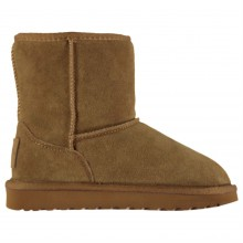 SoulCal Selby Snug Boots Child Girls