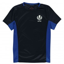 Team Rugby Poly Tee Jn 81