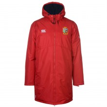 Canterbury British and Irish Lions Vaposhield Storm Jacket Mens