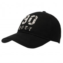 Roxy Capy Baseball Cap Ladies