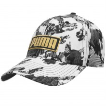 Puma Rebel Cap Ladies