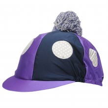Carrots Purple Spot Hat Cover