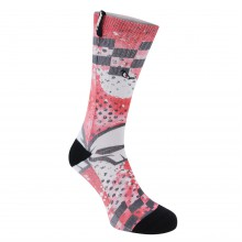 No Fear 1 Pack Alabama Socks Junior Boys