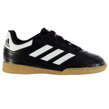 adidas Goletto Indoor Football Boots Child Boys