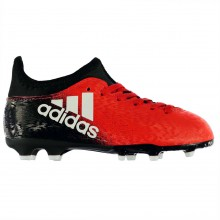 adidas X 16.3 FG Football Boots Childrens