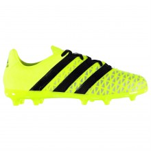 adidas Ace 16.1 FG Football Boots Junior