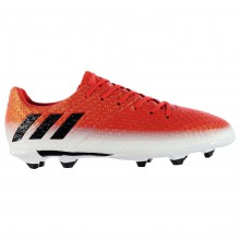 adidas Messi 16.1 FG Football Boots Junior