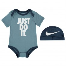 Nike Just Do It Two Piece Set Baby Boys