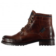 Firetrap Aubin Mess Junior Boys Boots