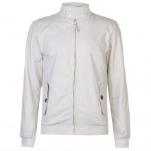 Crosshatch Haronz Bomber Jacket Mens